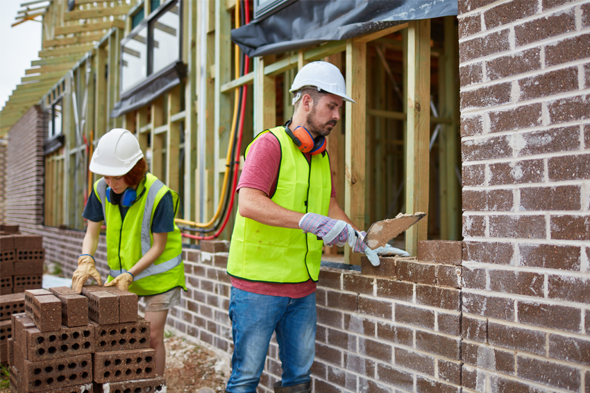 build your career in construction